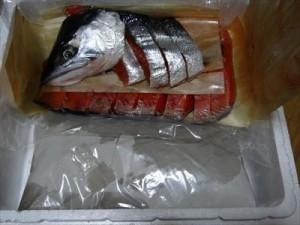 1万円の寄付で鮭の切り身!ふるさと納税の人気特産品httpsjp.pinterest.compin53339576810563636_R