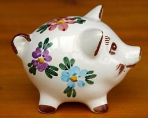 4人家族の洗い物で水道代と電気代と洗剤代を減らし生活費ダウンh2piggy-bank-334534_1280_R