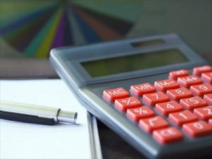 4人家族平均生活費の節約アイテム~税金calculator-723925_1280_R