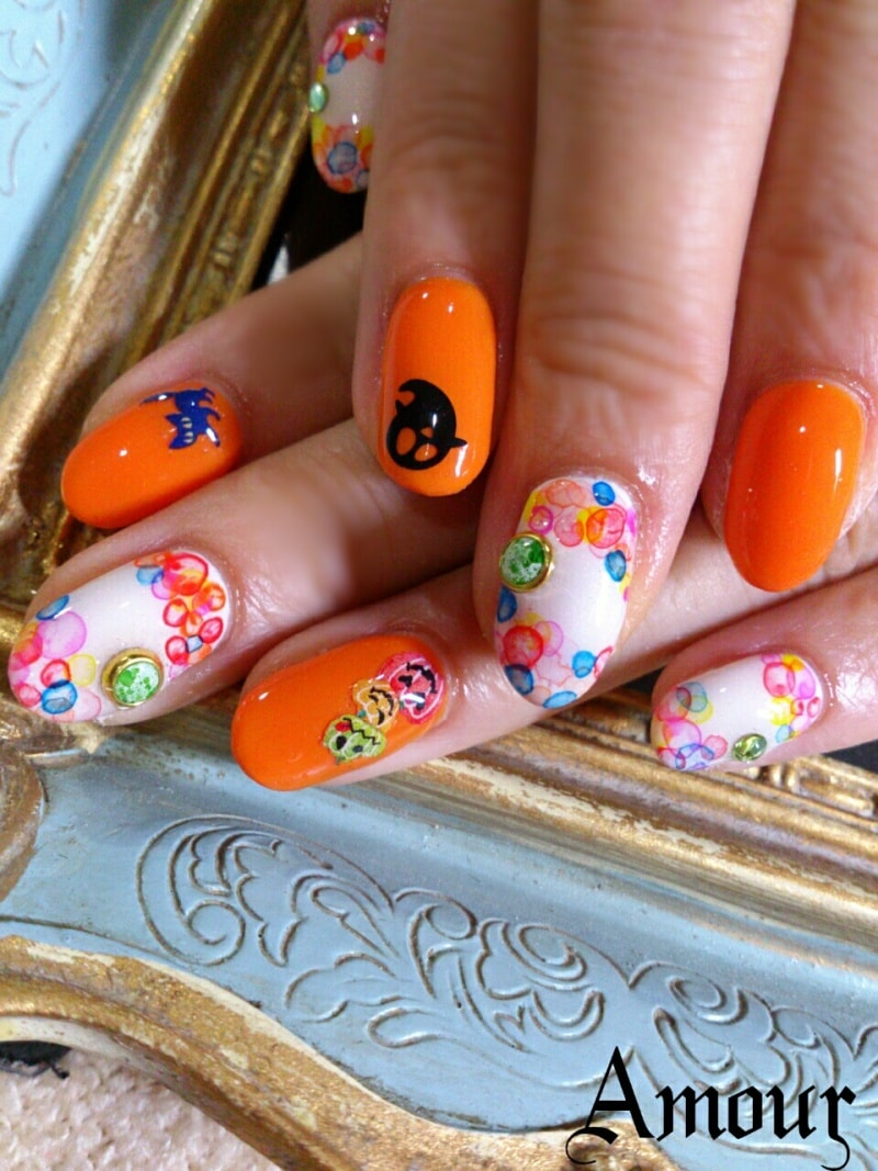 http://ameblo.jp/amour-nail/entry-11625279389.html