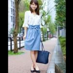 女子大学生に人気のファッションブランドはコレ!【人気ブランド一気に紹介します】