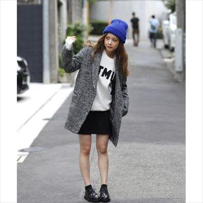 http://ameblo.jp/chesterfieldcoat/