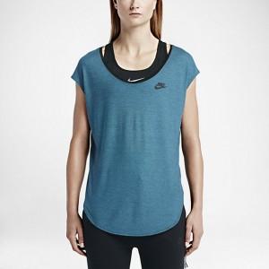 ナイキ T2 ウィメンズ Tシャツ