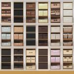 カラーボックスと100均アイテムのおしゃれな収納アイデア!