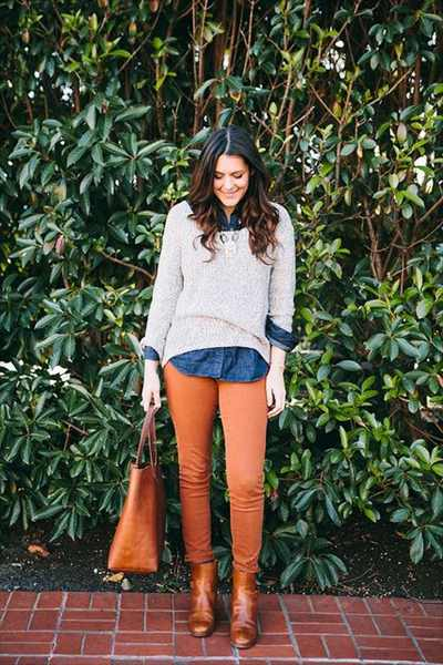 http://woman-lifeinfo.com/orange-outfits-for-fallwinter/