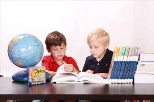 4人家族平均生活費に重くのしかかる教育費も節約アイテムchildren-286239_1280_R