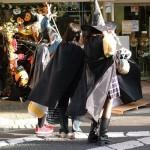 子供のハロウィン仮装はママの手作り衣装がイケてる!