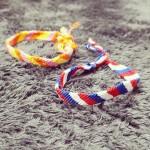 全部作りたくなる♡ミサンガの種類と基本的な編み方!