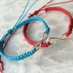 細いミサンガの材料と作り方!3本の糸で簡単誰でもできる♪
