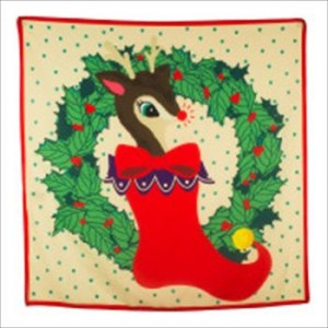 出典https://www.lushjapan.com/products/knotwrap-its-christmas-deer