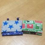 入園グッズにも!子供用移動ポケットの作り方☆折って縫うだけ簡単