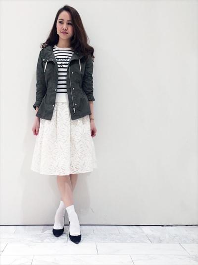 http://osharematome.com/fashion/blousonladies/